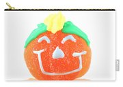 Halloween Pimpkin Sweet Carry-all Pouch