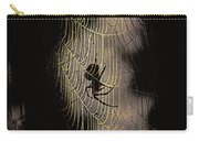 Halloween - Spider Carry-all Pouch