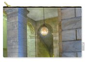 Hallway New York Public Library Carry-all Pouch