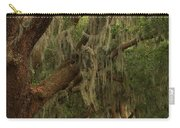 Hallway Of Oaks Carry-all Pouch