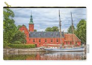 Halstad Castle 03 Carry-all Pouch