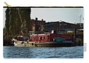 Hamburg Harbor 2 Carry-all Pouch