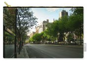 Hamilton At Dawn Carry-all Pouch