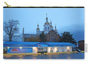 Hamilton Orthodox Church Carry-all Pouch
