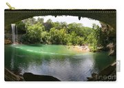 Hamilton Pool Cave Carry-all Pouch