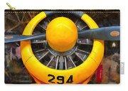 Hamilton Standard Propeller  Carry-all Pouch