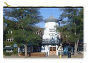 Hamlet Square Solvang California Carry-all Pouch
