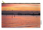 Hampshire Sunset Carry-all Pouch