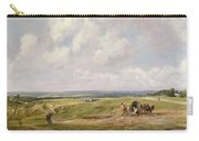 Hampstead Heath, C.1820 Carry-all Pouch