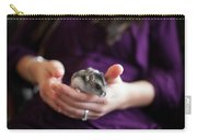 Hampster Carry-all Pouch
