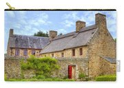 Hamptonne Country Life Museum - Jersey Carry-all Pouch