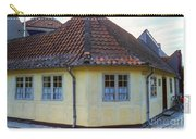 Hans Christian Anderson Birthplace Carry-all Pouch