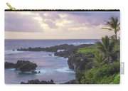 Hana Arches Sunrise 3 - Maui Hawaii Carry-all Pouch