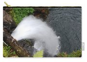 Hana Waterfall Carry-all Pouch