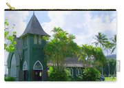 Hanalei Church Carry-all Pouch