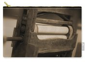 Hand Clothes Wringer Carry-all Pouch