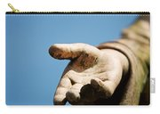 Hand Of Christ. Carry-all Pouch