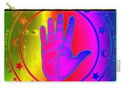 Hand Signs Carry-all Pouch