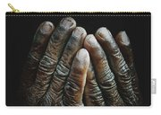 Hands Of Time 2 Carry-all Pouch