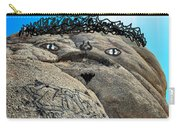 Handsome Jabba The Hut Rock  Carry-all Pouch