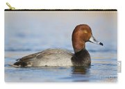 Handsome Redhead Carry-all Pouch