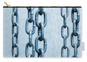 Hanged Chains Carry-all Pouch by Carlos Caetano