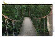 Hanging Bridge Carry-all Pouch