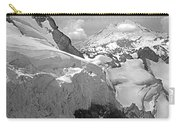 Hanging Glacier Mt. Shuksan Carry-all Pouch