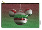 Hanging Mickey Ears 02 Carry-all Pouch