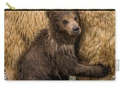 Hanging Onto Mom Carry-all Pouch