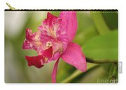 Hanging Orchid Carry-all Pouch