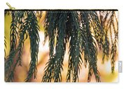 Hanging Pine Carry-all Pouch