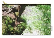 Hanging Tree Carry-all Pouch