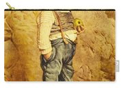 Hansel Brothers Grimm Carry-all Pouch
