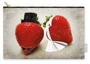 Happily Berry After Carry-all Pouch by Andee Design