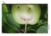 Happy Apple Carry-all Pouch