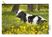 Happy Cow Carry-all Pouch