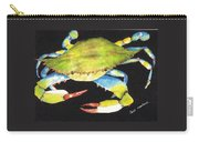 Happy Crab-3 Carry-all Pouch
