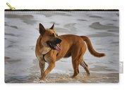 Happy Dogs 5 Carry-all Pouch