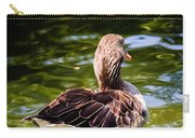 Happy Duck Carry-all Pouch