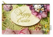 Happy Easter 2 Carry-all Pouch