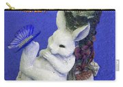 Happy Easter Card 3 Carry-all Pouch