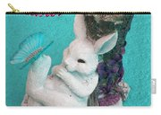Happy Easter Card 6 Carry-all Pouch