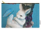 Happy Easter Card 7 Carry-all Pouch