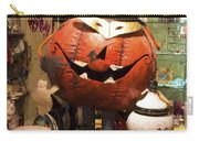 Halloween This Way Carry-all Pouch