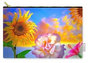 Happy Moments Carry-all Pouch