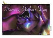 Happy Mothers Day 01 Carry-all Pouch