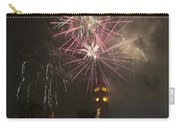 Happy New Year 2014c Carry-all Pouch