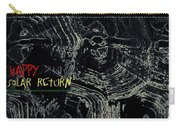 Happy Solar Return 470 Carry-all Pouch