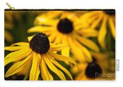 Happy Susans Carry-all Pouch